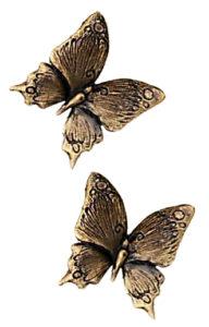 dekoracija leptirici za grob