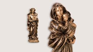nadgrobni kipovi majke bozje za nadgrobne spomenike